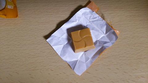 チロルチョコきなこもち (2)