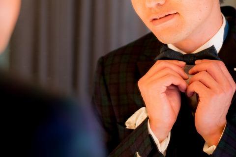 結婚式のリハーサルでは実はあまり覚えられない